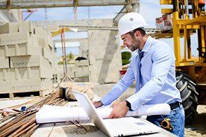 materiali strutturali nella direzione lavori e gestione cantiere