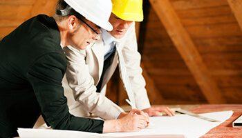 Direttore operativo e Ispettore di cantiere per opere di ingegneria in legno